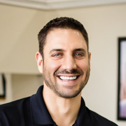 Chiropractor Chesterfield MI Dr Eric DiMartino Meet The Doctor