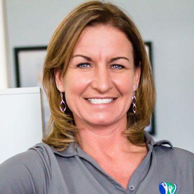 Chiropractic Chesterfield MI Lisa Lonsway Chiropractic Assistant