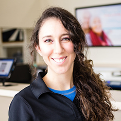 Chiropractic Chesterfield MI Taylor Giancola